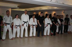 Stage karate, kick boxing, krav maga 3