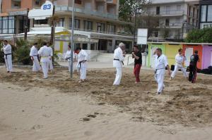 Stage karate 2